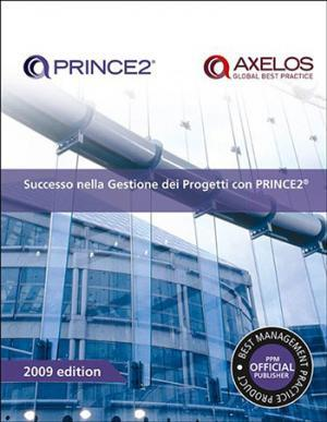 Managing successful projects PRINCE2 2009