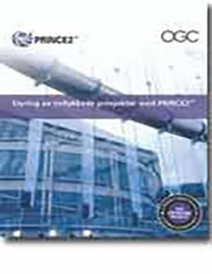 Managing successful projects PRINCE2 2009 Polish