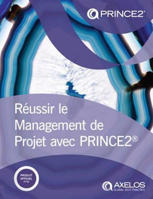 Prince2 2017 Translated French