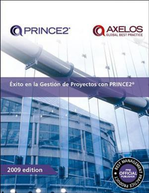 Managing successful projects PRINCE2 2009 Spanish