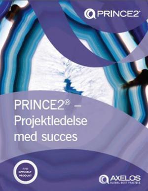 Prince2 projektledelse med succes