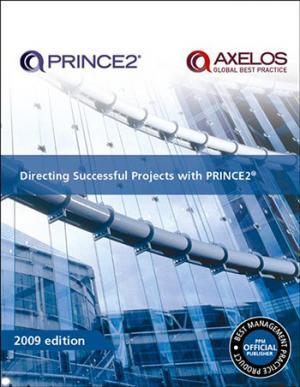 Directing Successful Projects PRINCE2 2009