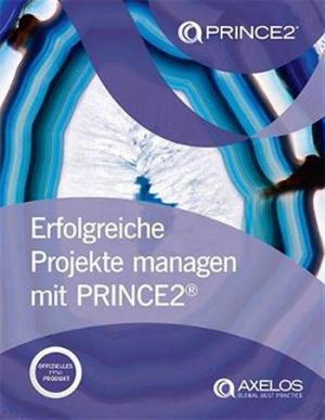 Erfolgreiche Projekte managen mit prince2-5