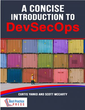 A concise introduction to devsecops