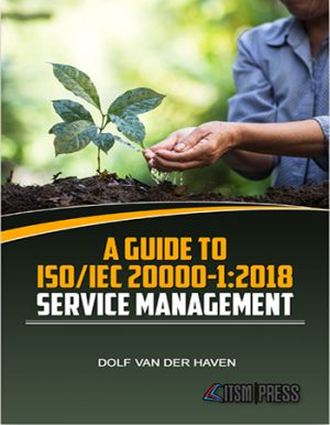 A Guide to ISO/IEC 20000-1:2018 Service Management