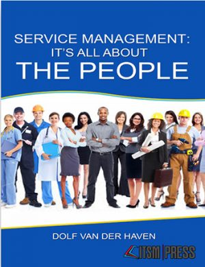 Service Management its All About the people