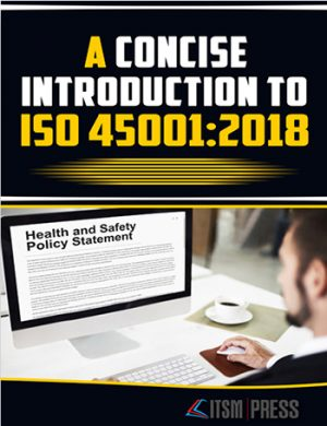 A concise introduction to ISO45001