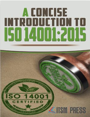 A Concise Inroduction to ISO 14001:2005