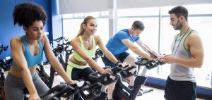 NCFE CACHE Level 2 Certificate in Fitness Instructing