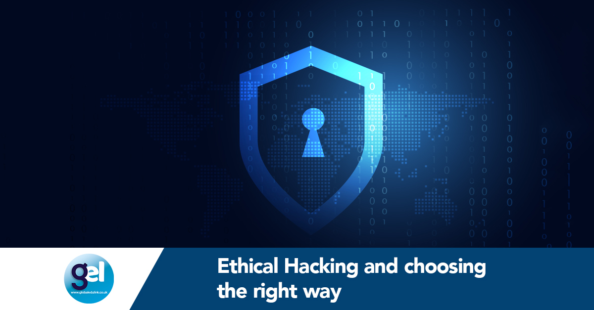 ethical hacking and choosing the right way