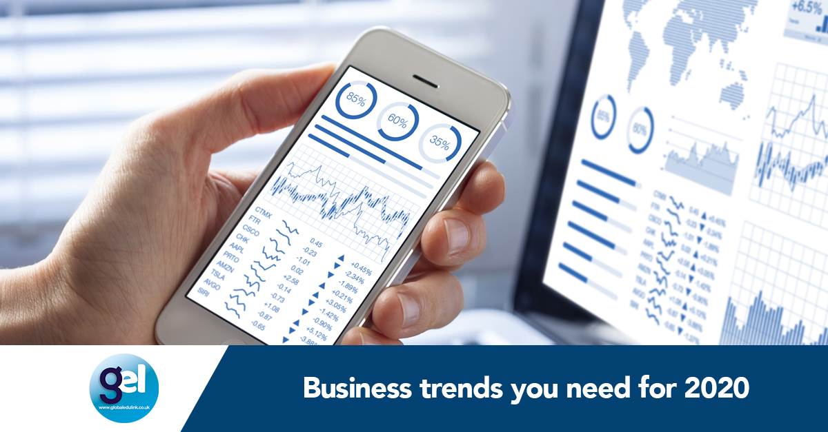 business trends you need for 2020