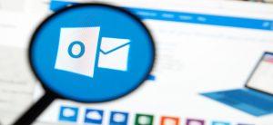 Microsoft Office 2019 Outlook Beginner