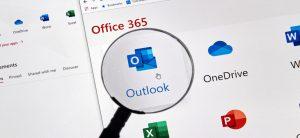 Microsoft Office 2019 Outlook Intermediate