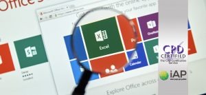 Microsoft Office 2019 Excel Beginner