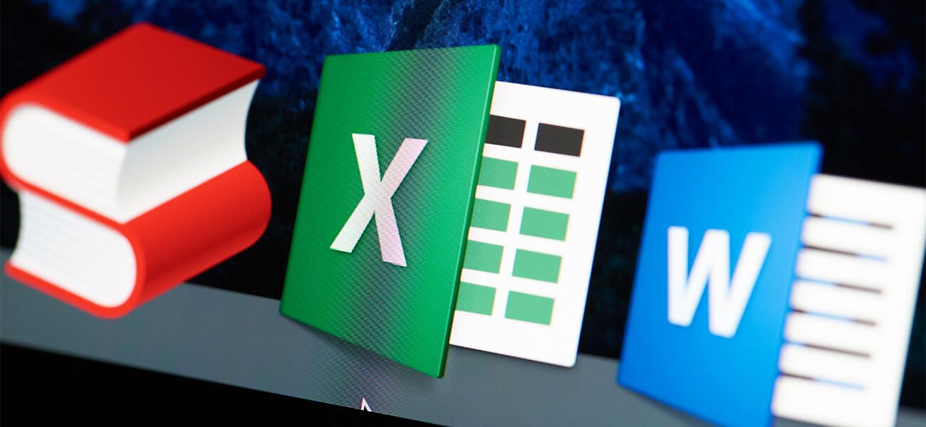 25% FREE Microsoft Excel 2016 Intermediate