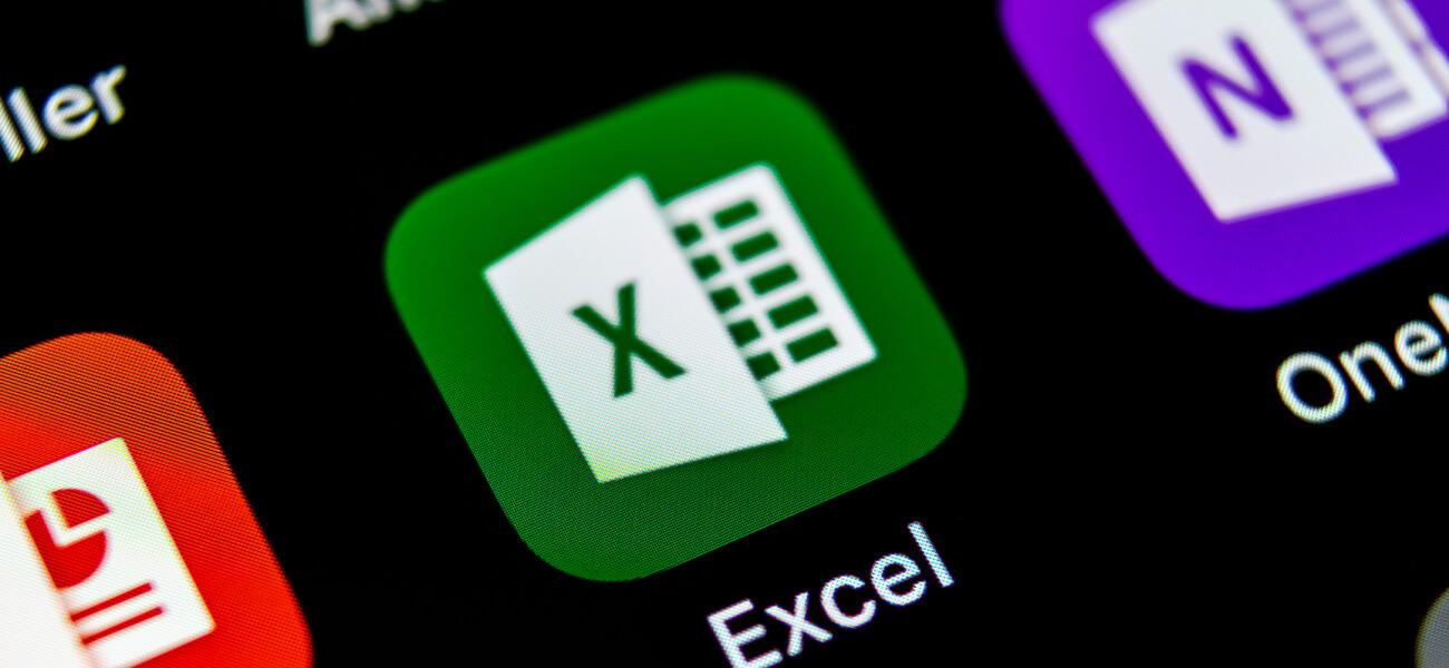 Microsoft Excel 2016 Advanced