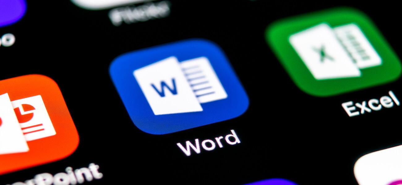 Free Microsoft Word 2016 Beginner