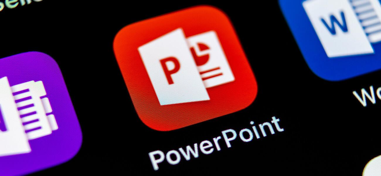 25% FREE Microsoft Powerpoint 2016 Beginner Training