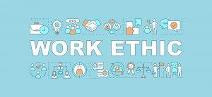 Work-ethics