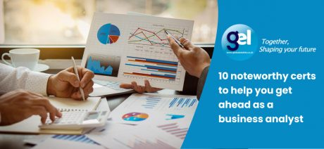 10 noteworthy certs to help you get ahead as business analyst