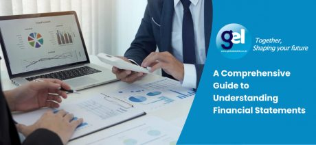 A comprehensive guide to understanding financial statements