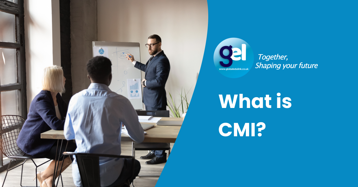 What is CMI
